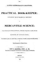Young Merchant's Manual...