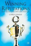 Winning Reputations