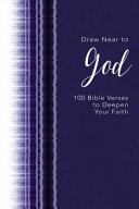 Draw Near to God Book PDF