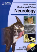 BSAVA Manual of Canine and Feline Neurology, (with DVD-ROM)