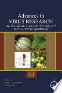 Viruses and Virus Diseases of Vegetables in the Mediterranean Basin