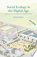 Social Ecology in the Digital Age Book