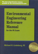 Environmental Engineering Reference Manual for the PE Exam