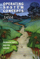Operating Systems Concepts with Java