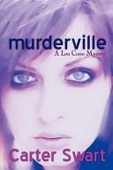 Murderville Book