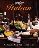 Perfect Italian