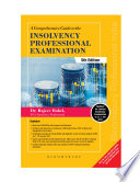 Comprehensive Guide to the Insolvency Professional Examination