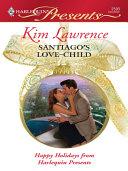 Pdf Santiago's Love-Child Telecharger