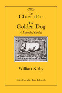 Chien D'or/The Golden Dog