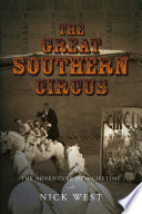 The Great Southern Circus Book