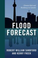 Flood Forecast Pdf/ePub eBook