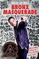Bronx Masquerade Pdf/ePub eBook