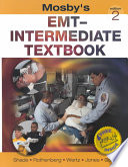 Mosby's EMT-intermediate Textbook