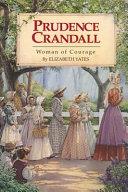 Prudence Crandall Book