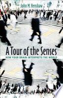 A Tour of the Senses Book