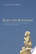 Kids and Kingdom Book