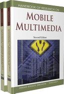Handbook of Research on Mobile Multimedia, Second Edition [Pdf/ePub] eBook