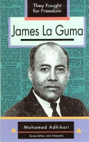 Books - James La Guma (They Fought for Freedom Series) | ISBN 9780636028326