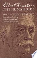 Albert Einstein  the Human Side