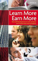Learn More to Earn More