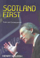 Scotland First