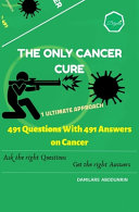 The Only Cancer Cure Book PDF