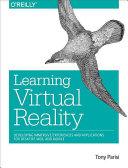 Learning Virtual Reality