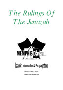 The Rulings Of The Janazah
