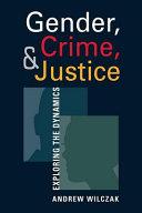 Gender Crime Justice