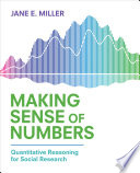 Making Sense of Numbers