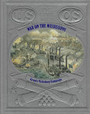 War on the Mississippi Book