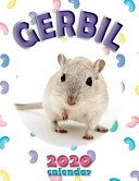 Gerbil 2020 Calendar
