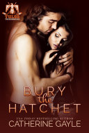 Bury the Hatchet Pdf/ePub eBook