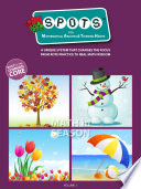 Spots for MATH   First Grade Mathbook   Student s Edition  2014    Volume  1