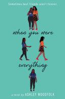 When You Were Everything Pdf/ePub eBook