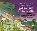 What to Expect When You're Expecting Hatchlings Pdf/ePub eBook
