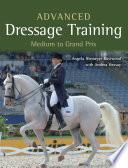 Advanced Dressage Training