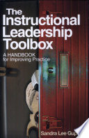 The Instructional Leadership Toolbox Book PDF