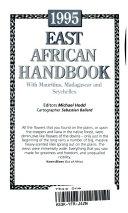 East African Handbook