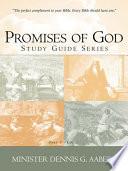 Promises Of God Volume 2