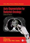 Auto-Segmentation for Radiation Oncology