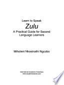 Learn to Speak Zulu