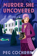 Murder  She Uncovered