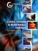 Cities, Towns & Renewable Energy