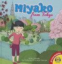 Miyako from Tokyo