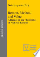 Reason  Method  and Value