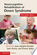Neurocognitive Rehabilitation Of Down Syndrome Book PDF