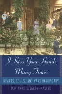 I Kiss Your Hands Many Times ebook