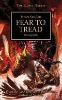 Pdf Fear to Tread