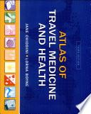Atlas of Travel Medicine and Health Book